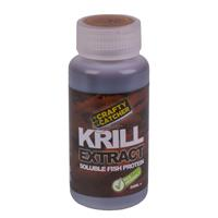 Crafty Catcher Krill Liquid Concentrate - 250ml
