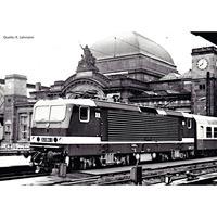 PIKO 51715 H0 elektrische locomotief serie 243 van de DR