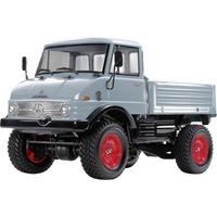 Tamiya 58692 RC MB Unimog 406 U900 (CC-02) 1:10 Elektro RC auto Bouwpakket