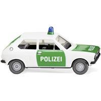 003646 H0 Volkswagen Polo I politie