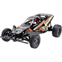 Tamiya RC The Grasshopper II Black Edition Brushed 1:10 RC auto Elektro Buggy Bouwpakket