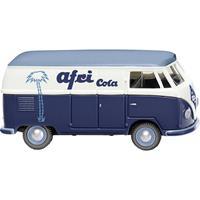 "Wiking 078817 H0 Volkswagen T1 (type 2) bestelwagen ""afri cola"""