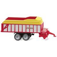 095602 H0 Pöttinger Jumbo laadwagen