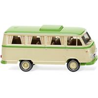 Wiking 027044 H0 Borgward Campingbus B611