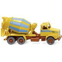 Wiking 068207 H0 Volvo N10 betonmixer