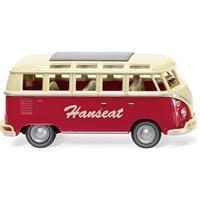 """Wiking 079730 H0 Volkswagen T1 Sambabus """"Hanseat"""""""