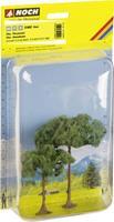 NOCH 21992 Set bomen Parasolden 85 tot 115 cm 2 stuk(s)