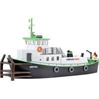Kibri 38520 H0 Duwboot