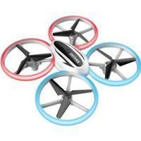 Denver DRO-200 camera-drone 4 propellers Quadcopter 500 mAh Wit