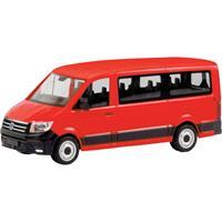 Herpa 095846 H0 Volkswagen (VW) Crafter bus FD