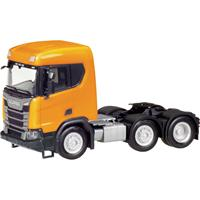 Herpa 309028-002 H0 Scania CR XT ND TREKKER