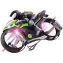 MotoCopter  2in1 Cloud Rider Remote Controlled Motorcycle Drone Revell Control