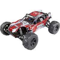 Reely Stagger Brushed 1:10 RC auto Elektro Buggy 4WD Bouwpakket 2,4 GHz