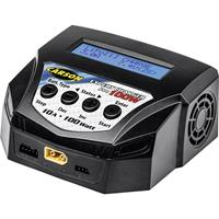 Carson Modellsport Expert Charger Pro 100 W Modelbouwoplader