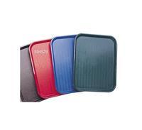 dienblad plastic 305 x 415mm rood