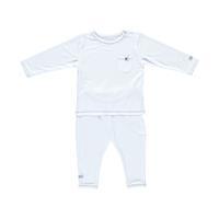 Puckababy ® Pyjama Tencel 12-18 Mnd