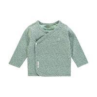Noppies Shirt Lange Mouw - Mint - Katoen/elasthan