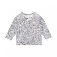 Noppies Shirt Lange Mouw - Wit - Katoen/elasthan