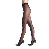 Oroblu Tulle Tight Panty, 20 Denier, Zwart