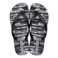 Ipanema Heren Slippers Parati Zwart