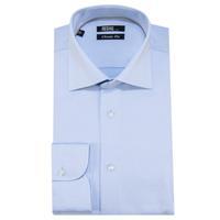 Classic fit Heren Overhemd Extra lange mouwen