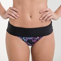 Abecita Paisley Folded Brief