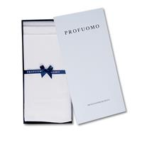 Profuomo accessoire PPUO00007A in het Wit