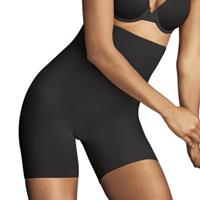 Maidenform Sleek Smoothers Hi-Waist Shorty