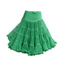 Fiftiesstore Petticoat model 1040, Kelly Groen