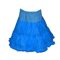 Petticoat Soft model 835 Kobalt Blauw
