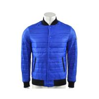 Australian Jacket - Blauwe Jas