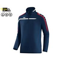 Jako - Ziptop Performance - Heren Zip Top
