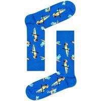 Happy Socks Papegaai