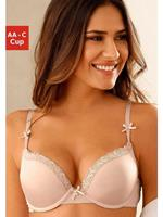 S.Oliver RED LABEL Bodywear push-up-bh