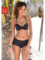 Heine s.Oliver RED LABEL Beachwear push-uptop Spain