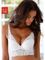LASCANA Bustier-push-up-BH