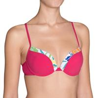 Sloggi Swim Pink Summer Bra CTOWP