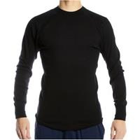 JBS Basic Longsleeve Black