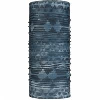 Buff nekwarmer Coolnet Uv+ Tzom polyester navy one size