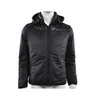 Australian Hooded Jacket - Gevoerd Jack