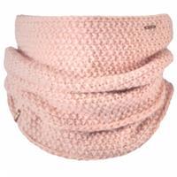Barts Colsjaal - Roze - Polyester/acryl
