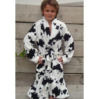 Little Cow badjas / Kinder badjas - S (5-6 jaar)