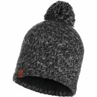 Buff Muts Lifestyle Knitted Hat Agna voor dames - Grijs