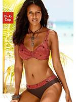 Heine s.Oliver RED LABEL Beachwear beugelbikini