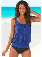 LASCANA Tankini in oversized model