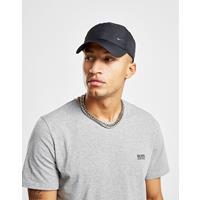 Nike Swoosh Logo Cap - zwart