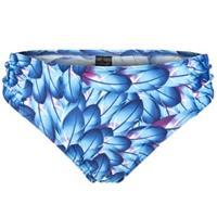 Missya Orchid Bikini Tai Print