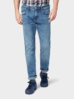 Tom Tailor slim fit jeans Piers 10280 light stone wash denim