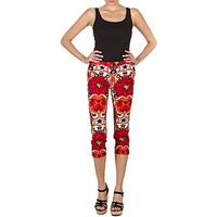 Manoush Korte Broek PANTALON POPPY