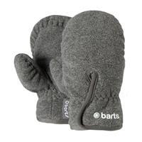 Barts Handschoenen - Grijs - Polyester